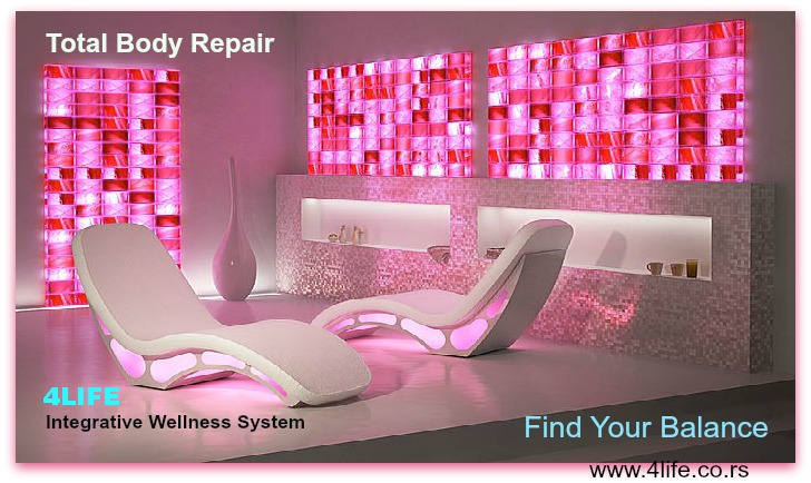 TOTAL BODY REPAIR ROOM