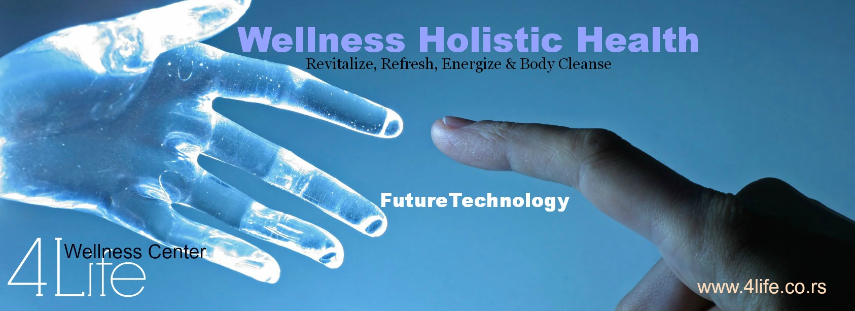 Body Cleanse FutureTechnology