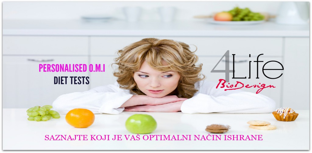 INDIVIDUALNI DIET TEST